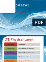 CH(4) - LTE Physical Layer