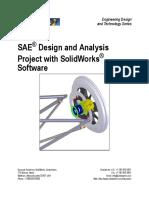 Design and Analysis SAE