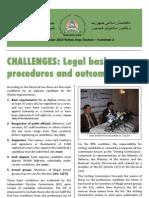 AFGHANISTAN Electoral Complaints Commission 2010 Factsheet 2