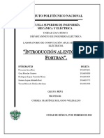 9ev1 p3 Introduccion Al Entorno de Fortran 1