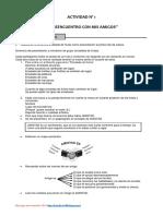 Actividad N° 1 marzo todas las materias 3° y 4° grado primaria.pdf