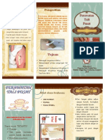 Leaflet Tali Pusat