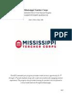 summer school handbook 2018  official