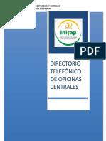 Oficinas Centrales
