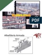Clase 9 Albañileria Armada 15-2