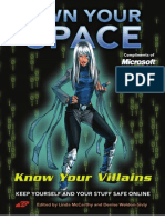Own Your Space Chapter 02 Know Your Villains