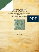 a2 Historia de La II Secesión USA