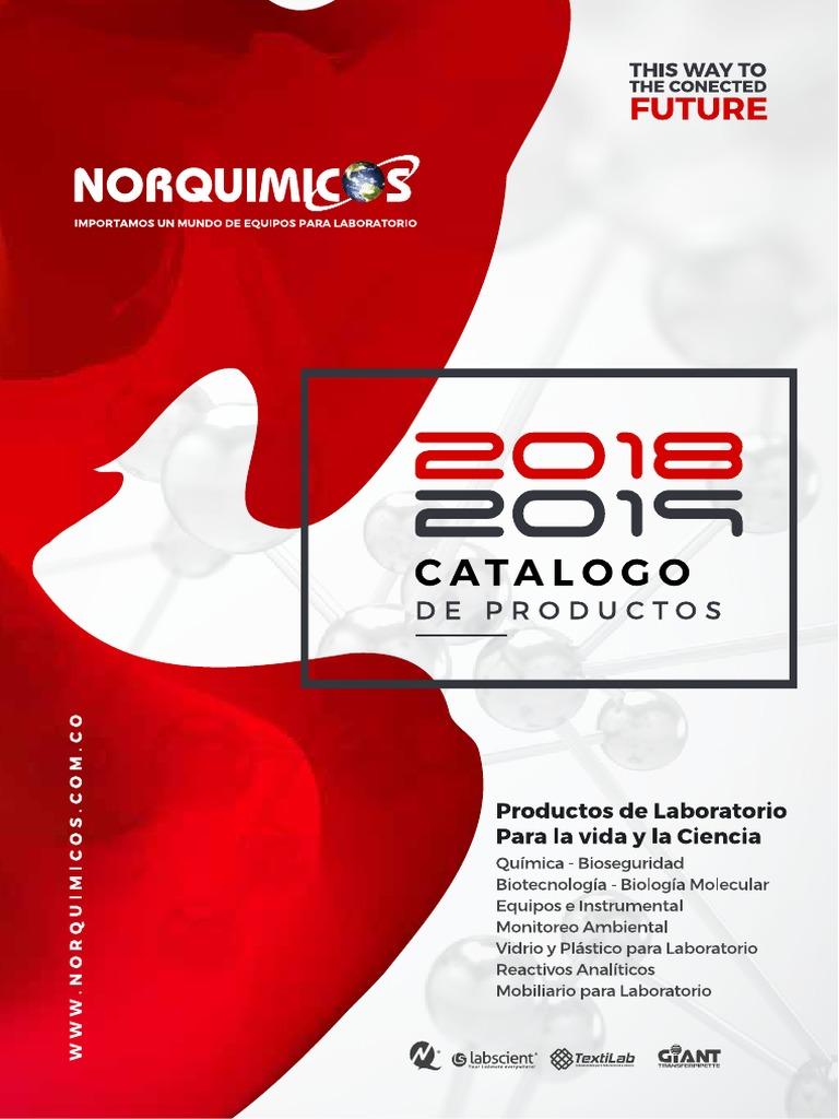 7cddc74b291c Catalogo 2018 Sin Precios