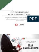 Apresentação de Fundamentos de Lean Manufacturing