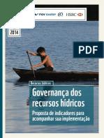 Governança dos Recursos Hídricos