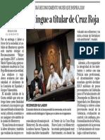 07-03-18 Monterrey distingue a titular de Cruz Roja