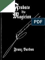 Frabato the Magician - Franz Bardon.pdf
