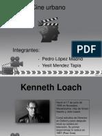 Cine Urbano (kenneth loand