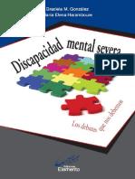 Discapacidad Mental Severa - Graciela Margarita Gonzalez