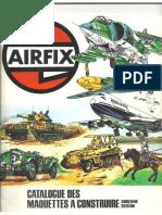 Airfix 1975