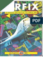 Airfix 1984