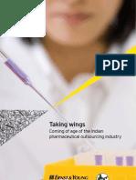 OPPI Ernts n Young_ Pharma Sector 2009