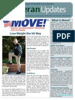 Veteran Updates Newsletter March 2018