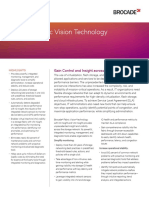 Brocade Fabric Vision Ds
