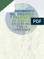 Conocimiento Ambiente y Prevencionriesgos