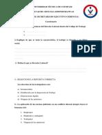 Cuestionario Examen Final 2da Oportunidad