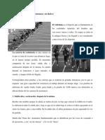 Atletismo y Carrera de Resistencia y de Relevo