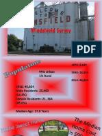 Windshield Survey1234