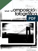 Paul Jonas - La composición fotográfica