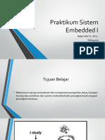 Prasyarat System Embedded 1