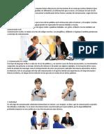 10 Tipos de Comunicación Con Imagen