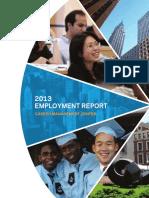 CBS_EmploymentReport13.pdf