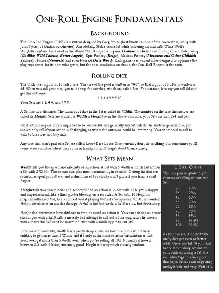Embers One Roll Engine Dark Souls | Gaming | Tabletop Games