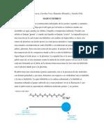 bioquimica saponificació