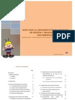 2. Guia Para La Organización de Los Archivos de Gestión y Transferencias Documentales V3