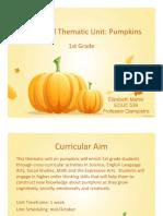 educ 539 - thematic unit - emartin