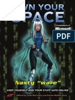 Own Your Space Chapter 03 Nasty Ware