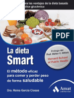 La Dieta Smart - Garcia Closas, Reina