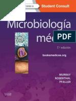 Microbiologia Murray