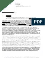 Department of Environment letter to HVA Permit Holders [1]