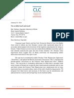 CLC Letter to NV Secretary Cegavske 1.31.18 (1)