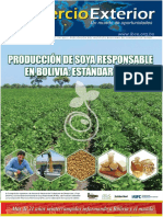 Ce 204 Produccion Soya Responsable Bolivia