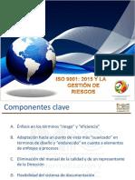 ISO 9001-2015 y la gestion de Riesgo (1).pdf
