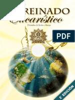 El Reinado Eucaristico Tomo 3