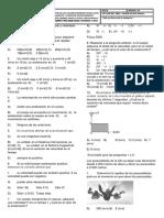 CUESTIONARIOBIMESTRALFISICA10