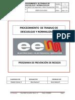 PT-13 Descuelgue y normalizacion.docx