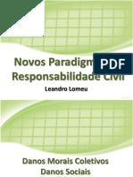 novos-paradigmas-da-responsabilidade-civil-leandro-lomeu.ppt