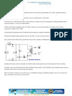 Eletrificador de Cercas Elétrica