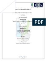 Sistemas Hidráulicos y Neumáticos Practica 2
