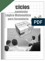 306-Razonamiento Logico Matematico