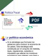 Política Fiscal.ppt